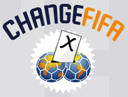 Change FIFA - Give Football to the People
